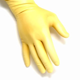 Attenuating Gloves